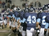 CV Falcons celebrate thier victory against the Glendale Tornados (Photo by Ed Hamilton / Oct 26, 2012)