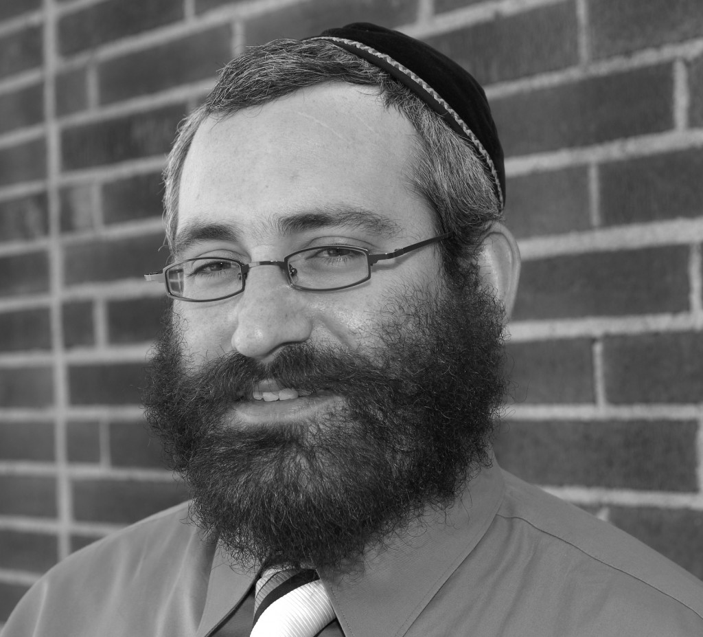 Rabbi-Backman