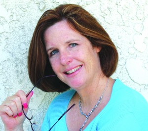 Robin Goldsworthy is the publisher of the Crescenta  Valley Weekly. She can be  reached at robin@cvweekly.com  or (818) 248-2740.