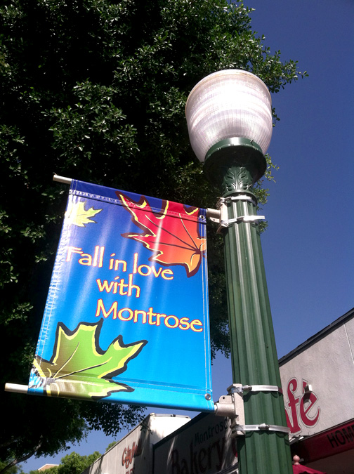 Shop, Dine, and fall in love with Montrose!