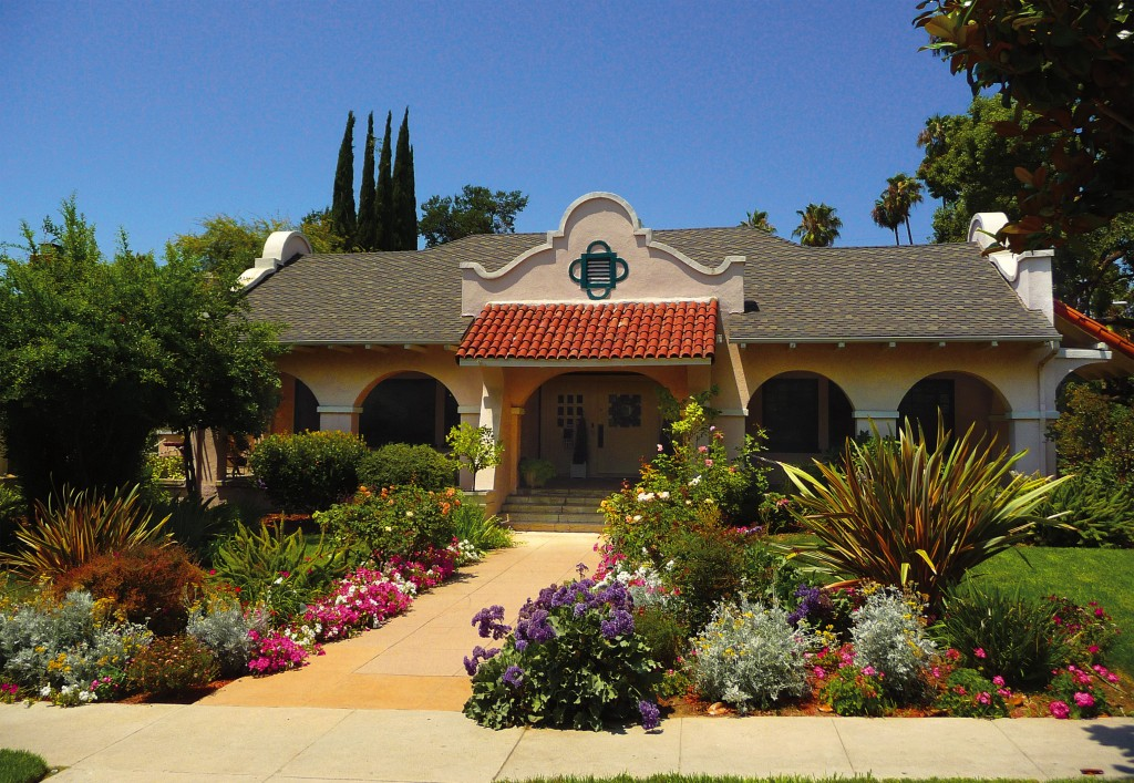 The former Casa Verdugo restaurant, a dining destination in the early 20th century, is one of the properties featured in this year's Glendale Historical Society Home Tour.