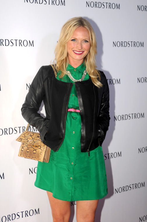 nordstrom welcomed with gala