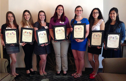 2014 scholarship winners WEB