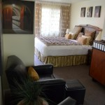 The Holman Ranch suite recently opened at Vendange Carmel Inn and Suites.