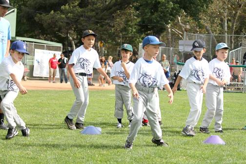 summer baseball camp 3 2014