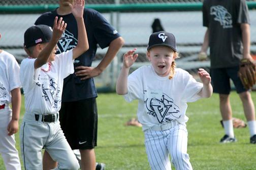 summer baseball camp 4 2014