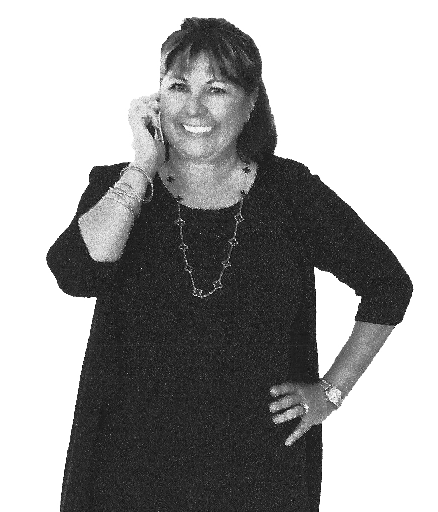 Do you have a real estate question? Ask Phyllis! Email her at Phyllis@HarbandCerpa.com or contact her directly at (818) 790-7325. Phyllis Harb is a Realtor® with Dilbeck Real Estate.