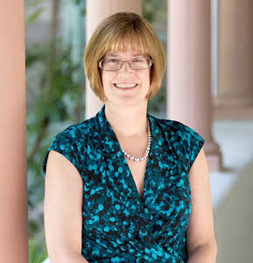 Photo courtesy Scripps College Dr. Lori Bettison-Varga will take over the position of Director at Natural History Museum of Los Angeles County on October 13.