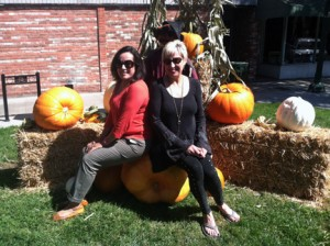 Take a pic at our fall photo opps and share #shopmontrose.