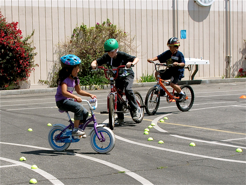 All Invited to Learn Bike Safety at Workshop
