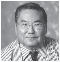 After 53 years, Dr. Eiming Djang retired from practicing medicine in the Crescenta Valley.