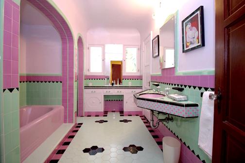 Mahoney House Bath