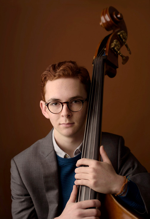Ethan Moffitt
