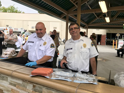 communities celebrate nno