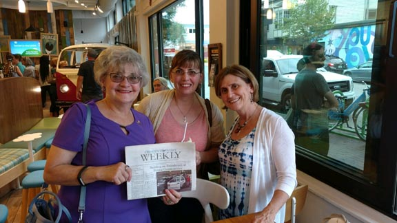 cv weekly on the move crescenta valley weekly