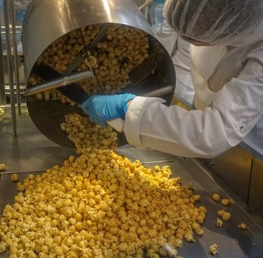 Life's Popping   at Popcornopolis