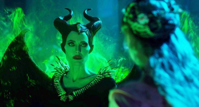 'Maleficent Mistress of Evil' Channels the Fantasy, Misses the Magic