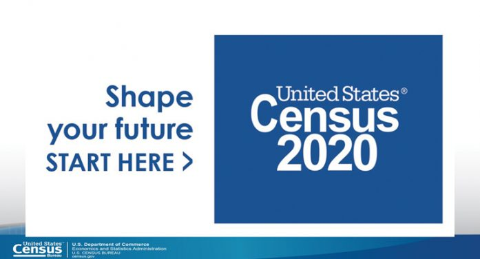 Step Up and Be Counted: It's Census Time