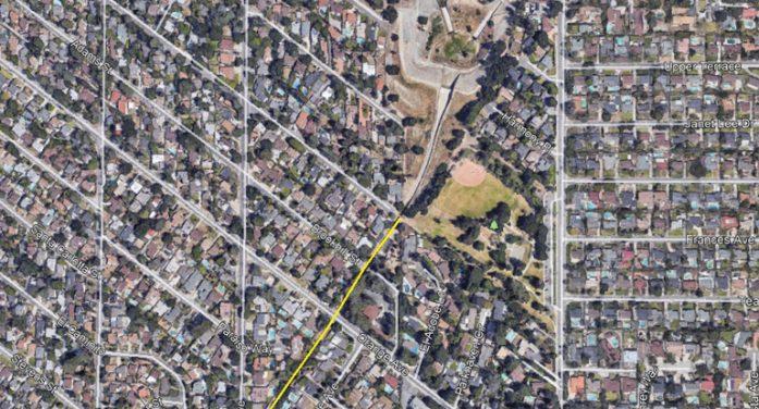 Council Talks Concerns Over Eagle Canyon Trail