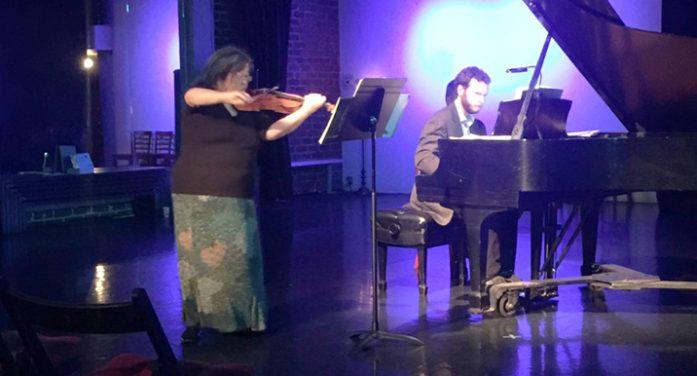 Suzuki, White To Perform Mozart, Liszt