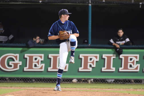 Falcons on Fire after Back-to-Back-to-Back 10-Run Wins