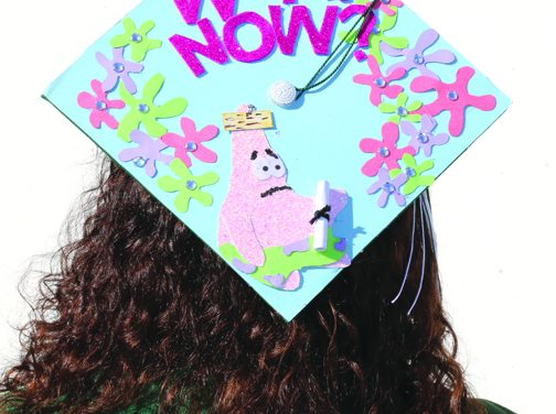Celebrating Commencements – In Person