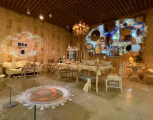 Glendale Library, Arts & Culture Hosts She Loves Collective Installation, HER RELIC