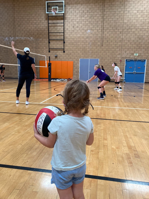 GCC and YMCA Partnership Builds Stronger Athletes and Communities