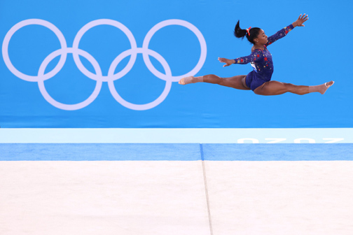 Olympic Recap: USA Medal Count; Women Athletes Speak Out; Paralympics Just Two Weeks Away