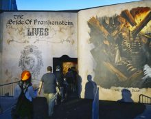 Halloween Horror Nights Rises from the Dead