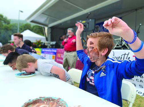 Hometown Country Fair Brings Community Fun to CV Park